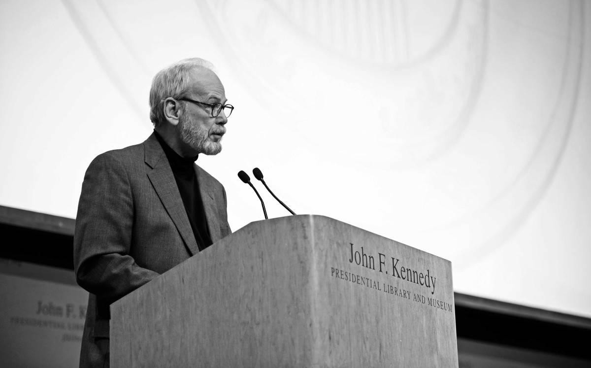 Curriculum Vitae | RICHARD HOFFMAN